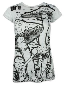SURE Women´s T-Shirt - Magic Mushrooms