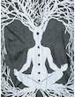 Sure Men´s T-Shirt Wicca Art Guru Special Edition Size M L XL Shamane Yogi Buddha Hindu Boho Namaste