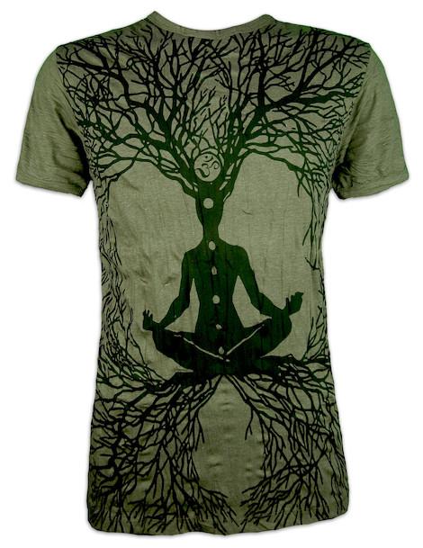 Sure Men´s T-Shirt Wicca Art Guru