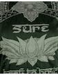 SURE Women's T-Shirt - Wisdom of the Lotus Flower Tao Buddha