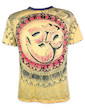 WEED Herren T-Shirt - Heiliges Om