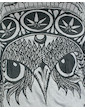 SURE Women's Tank Dress - The Irie Owl