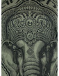 SURE Women's Tank Top - Ganesha Elephant God Hindu Buddha