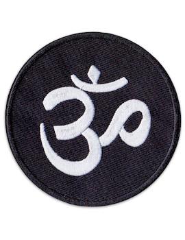 Patch Aum Symbol