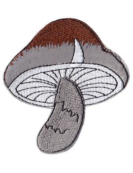 Patch Magic Shroom