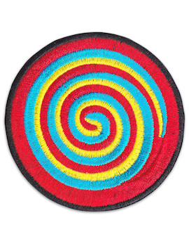 Patch Magic Spiral