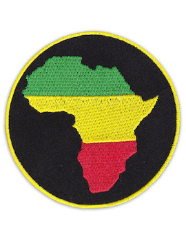 Patch Free Africa