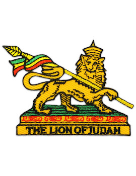 Patch The Lion Of Judha