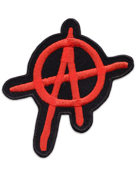Patch Anarchy - A