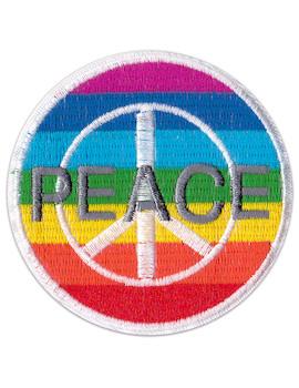 Patch Rainbow Peace Sybol