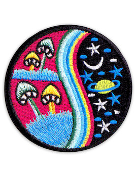 Patch Magic of Stars and Shrooms