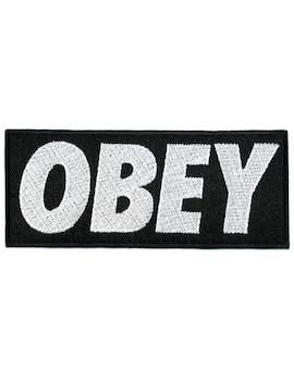 Aufnäher Obey