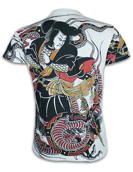 Ako Roshi Men´s T-Shirt - Miyamoto Musashi