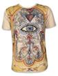 MIRROR Men´s T-Shirt - Magic Eye