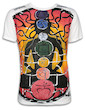 MIRROR Men´s T-Shirt - Guru Chakras