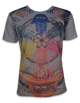 MIRROR Men´s T-Shirt - Dharma Lotus
