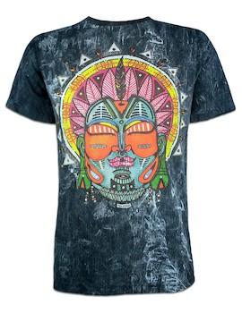 No Time Men´s T-Shirt - Amazon Warrior