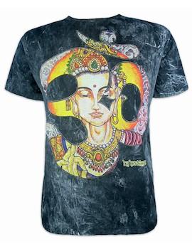 No Time Herren T-Shirt - Aum Krishna