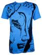 SURE Men´s T-Shirt - Crying Buddha
