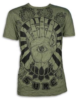 SURE Herren T-Shirt - Das Dritte Auge