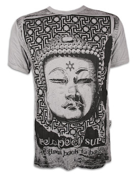 SURE Men´s T-Shirt - Khmer Buddha