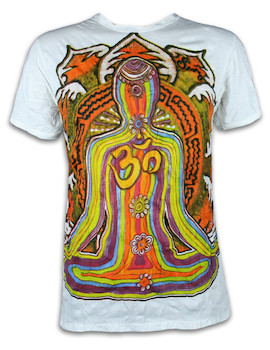 SURE Men´s T-Shirt - Aura of Life