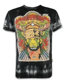 SURE Herren T-Shirt - Stammeskämpfer