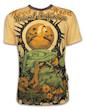WEED Men´s T-Shirt - Dreamworlds