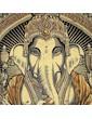 WEED Men´s T-Shirt - Ganesha The Elephant God