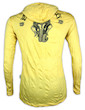 SURE Men´s Hooded Sweater - Ganesha
