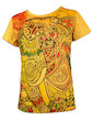 MIRROR Women's T-Shirt - Psychedelic Elephant